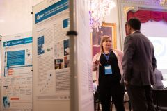 At the SIP 2019 Symposium on the 7th November in Brussels, SIP Finland presented their work at the poster session, dedicated to the SIP National Platforms.