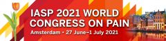 The International Association for the Study of Pain is excited to announce that the IASP 2021 Virtual World Congress on Pain will take place 9-11 June and 16-18 June 2021. Registration for this much-anticipated event will be free for all IASP members. No matter where you are in the world, from New York to Berlin, Bangkok to Johannesburg, you can experience everything that this multidisciplinary event delivers.  Live plenary sessions from global pain management experts Topical workshops and panel discussions digging deeper into specific topics Exploration of the latest innovative research on pain education and pain relief Networking and connections with colleagues throughout the world  For further information, please visit the official IASP congress website.