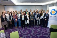 On the eve of the SIP Symposium 2019, the Spanish SIP Platform's Steering Committee met to prepare for the upcoming SIP Spain 2020 meeting. The meeting was led by the Spanish Pain Society (SED), Pain Alliance Europe (PAE), Spanish Society of Quality of Care (SECA),with the collaboration of the Spanish Hospital Management Society (SEDISA).