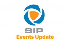 Due to the Covid-19 pandemic situation, many SIP-related events in 2020 have been cancelled, postponed or turned into virtual events. Please check the updated information in the SIP calendar.