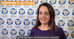 National platforms are key to raise the issue of the impact of pain with policy makers and stakeholders. Established in 2016, the SIP Malta platform has already achieved a lot. Gertrude A. Buttigieg from the Malta Health Network (MHN) talsk about the achievements of SIP Malta in the field of pain research since the launch of the national platform.