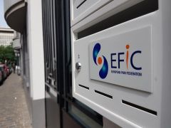 The European Pain Federation EFIC recently completed their office move to the EU quarter of Brussels. Advocacy, especially the SIP project have been crucial to EFIC for some years now. Their new office is 5 minutes' walk from the European Parliament, meaning that meetings with politicians and other political influencers will become much easier. As well as SIP, EFIC are involved in EU-funded Innovative Medicine Initiative (IMI) projects as well as engagement with other medical societies and institutions, which necessitate meetings in the EU quarter. The new office is a great asset to the pain medicine community, and EFIC welcome allied stakeholders to visit and eventually to consider using the space for meetings. The building has a board room, meeting room and a space for sublet. Contact secretary@efic.org for more details.