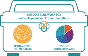 CHRODIS Plus WP 8: Workbox on employment & chronic diseases