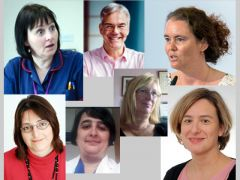 Being a pain nurse is action-packed and deserves our full respect. Seven experts shared their thoughts on what makes a pain nurse's work important, interesting and admirable – and where they see potential improvements.